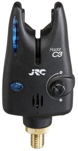 Jrc signalizátor RADAR C3 Modrý