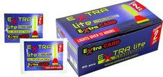 Extra Carp Lite Starlight Svítící Ampule 4,50 x 39mm