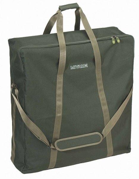MIVARDI Transportní taška na lehátko New Dynasty 80 x 87 x 30 cm