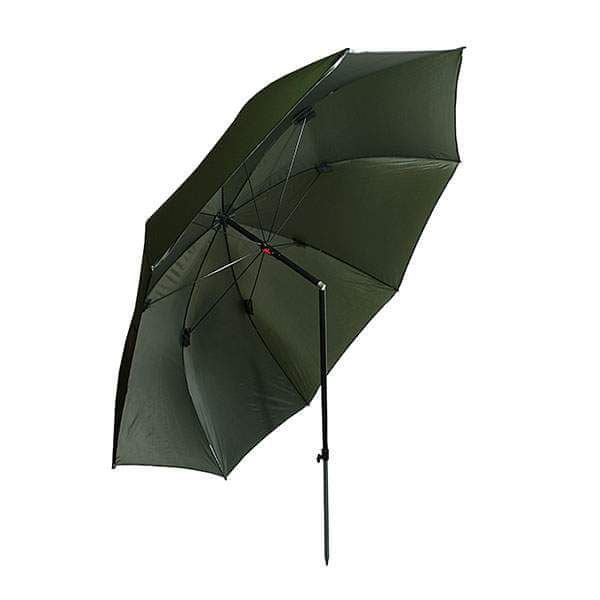 Ngt Deštník Standard Green Umbrella 2,5 m