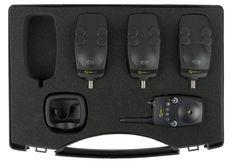 Carp Spirit Set Hlásičů 3x HD5 + 1x HDR5