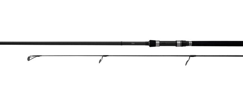 Shimano Prut TRIBAL TX9 INTENSITY 3,66 m (12 ft) 3,5 lb 40MM