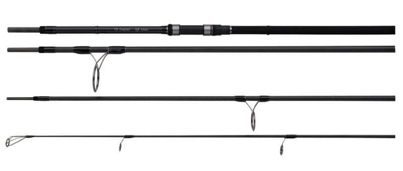 Shimano Prut TRIBAL TX COMPACT 3,66 m (12 ft) 3 lb (4PC) 50MM