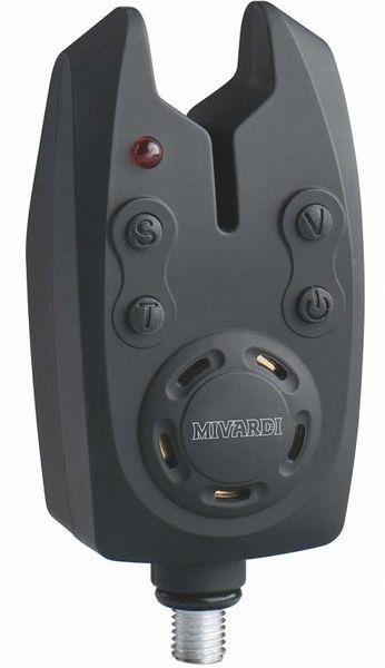 MIVARDI Signalizátor M1100 Červená, 9 V