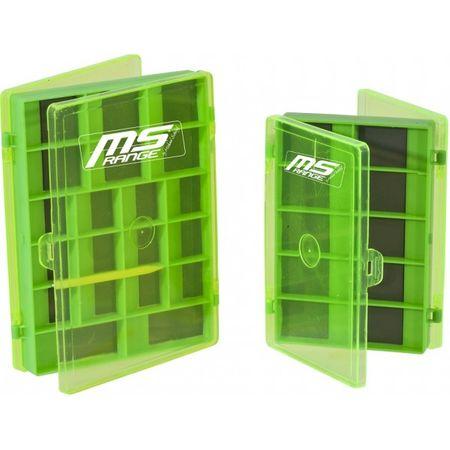 Saenger MS Range Magnetic Hookbox 14,5x10,5x2 cm