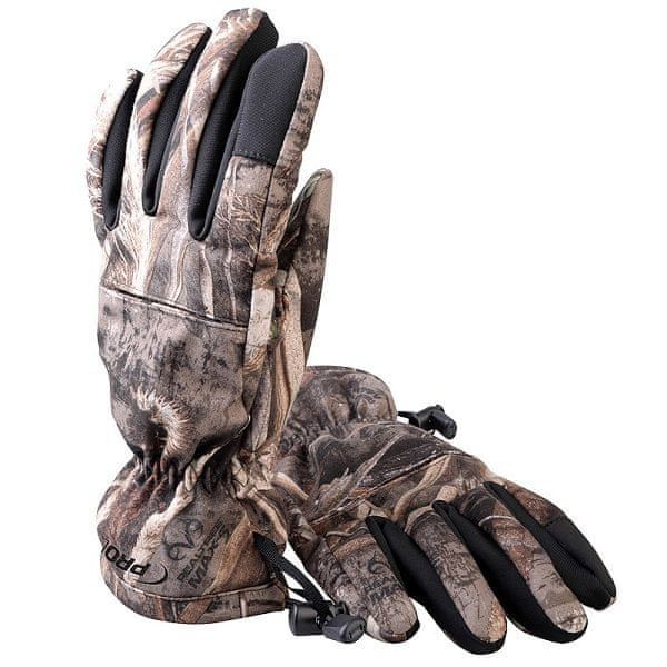 ProLogic Rukavice Max5 Thermo Armour Gloves XL