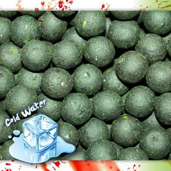 Imperial Baits Carptrack Monsters Paradise Coldwater hotové boilies 5 kg, 20 mm
