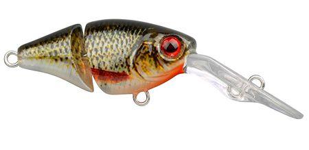 Spro Wobler Ikiru Joint Crank 35 Roach 3,5 cm 3,4 g