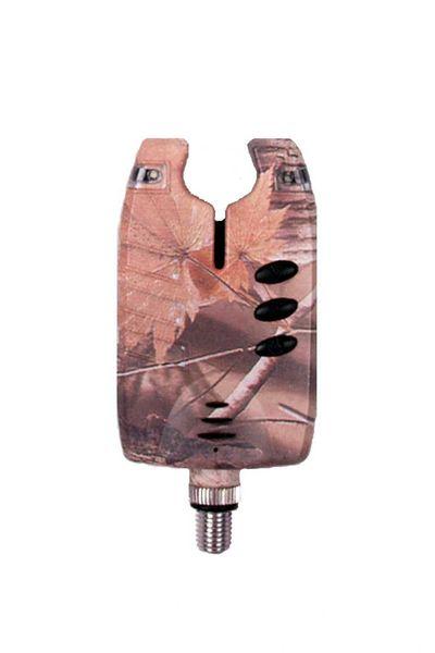MIVARDI Signalizátor záběru Sounder EASY CAMO Červená,