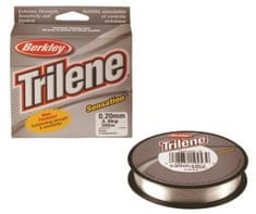 Berkley Trilene Sensation Crystal 300 m
