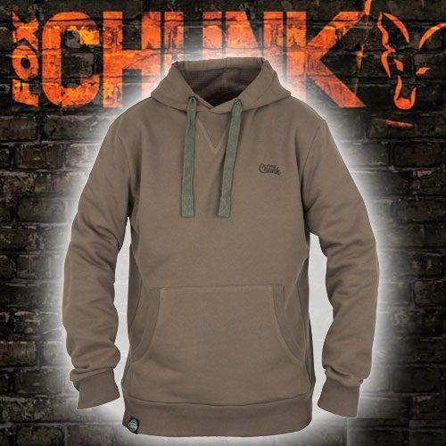 Fox Mikina Chunk Ribbed Hoody XL,
