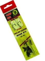 Extra Carp carp rig 2ks v balení 25 lb