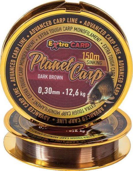 Extra Carp Vlasec Planet Carp 150 m 0,20 mm, 6,10 kg
