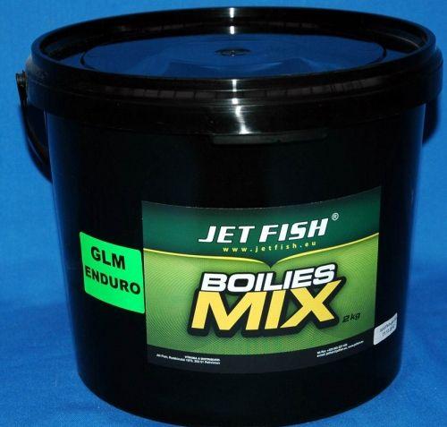 Jet Fish Boilie směs GLM Enduro 5 kg