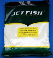 Jet Fish syrovátkový protein 500 g
