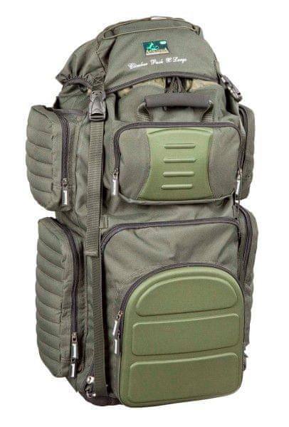 Anaconda Rybářský batoh CLIMBER PACKS 155 l