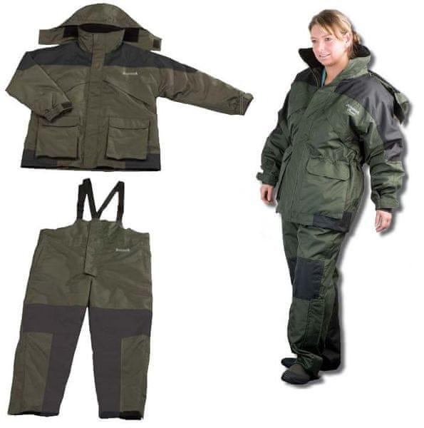 Anaconda Rybářské oblečení Complet TORNADO M