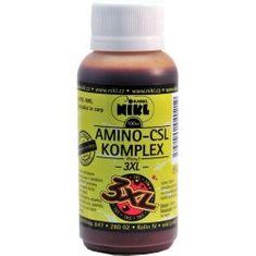 Nikl amino CSL komplex 200 ml