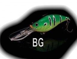 Iron Claw Wobbler Dogu 80 Fukai  BG 8 cm, 22 g