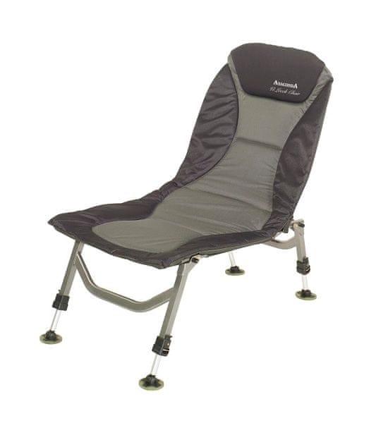 Anaconda Rybářské křeslo Vi Lock Chair