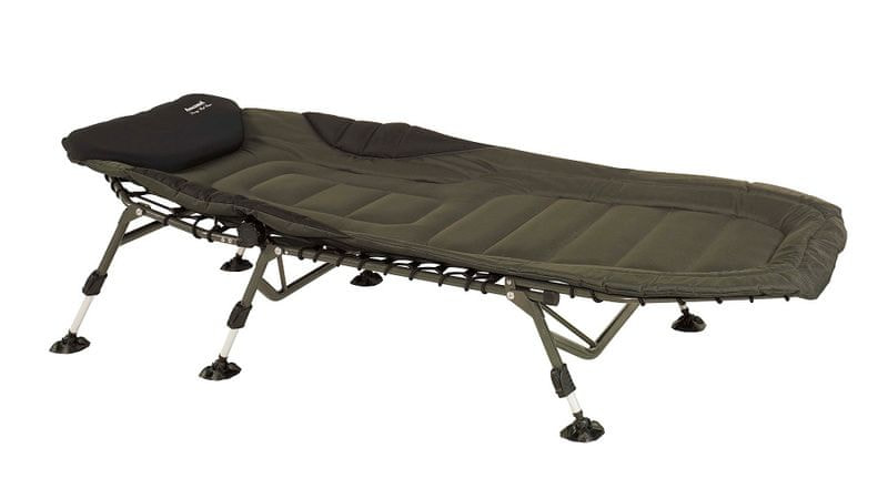 Anaconda Rybářské Lehátko Lounge Bed Chair