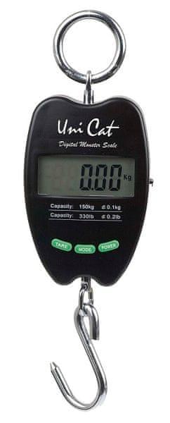 Unicat Digitální váha Monster Scale