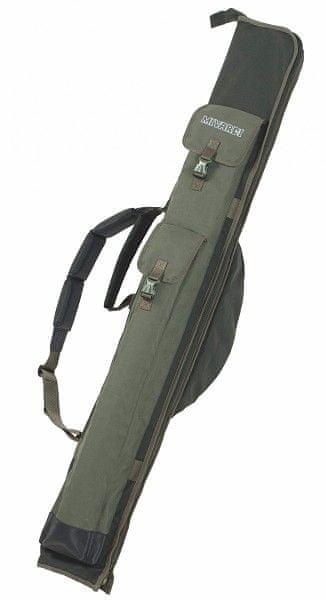 MIVARDI Obal na kaprové pruty Premium 205 cm
