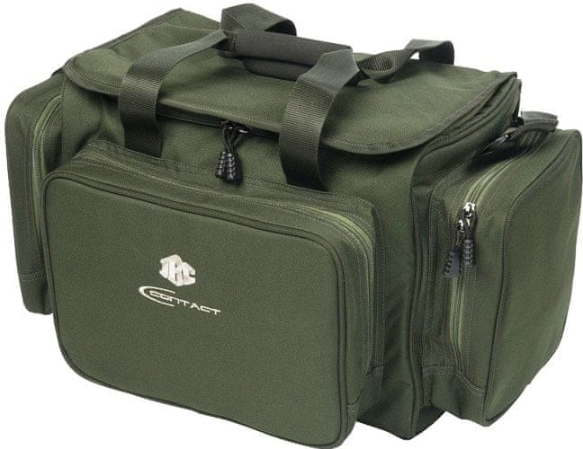 Jrc Cestovní taška Contact Large Carryall