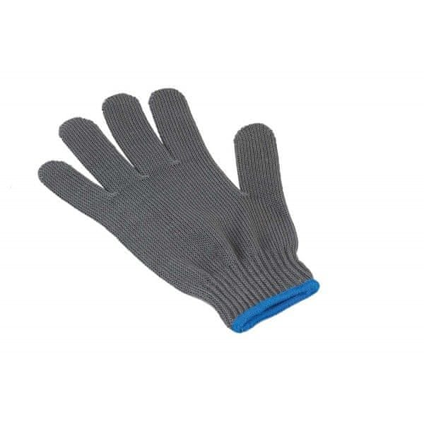 Saenger Aquantic Rukavice Aquantic Safety Steel Glove