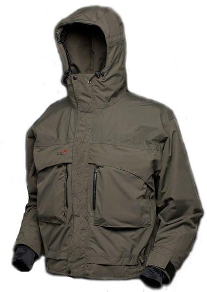 Rapala Rybářská bunda ProWear Original Rap Jacket XXL