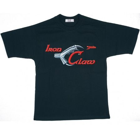 Iron Claw Tričko  T-shirt XXL