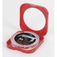 Iron Claw Fluorocarbon 25 m crystal
