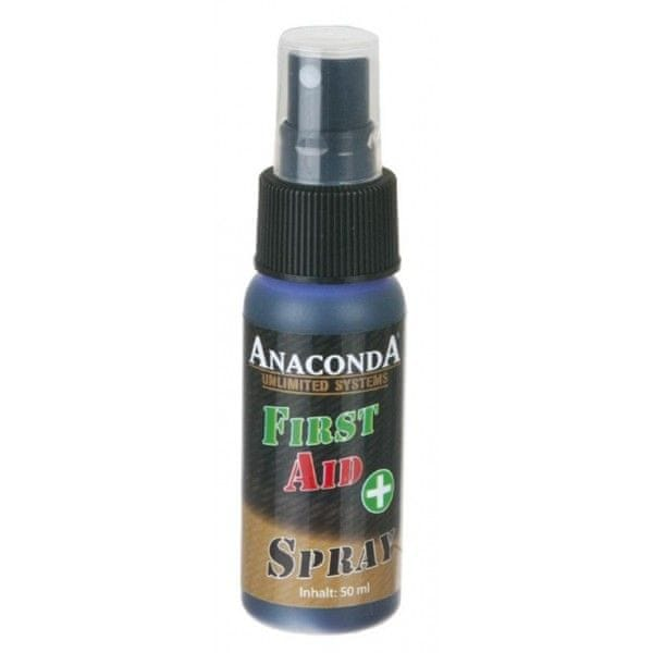 Anaconda Desinfekce First Aid spray