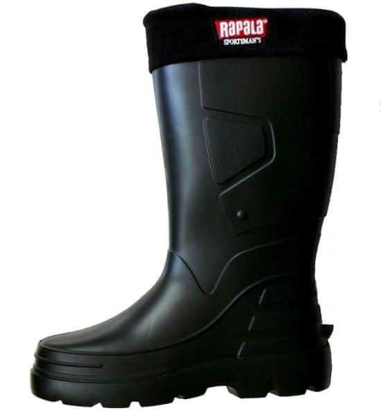 Rapala rybářská obuv Sportsman´s MEDIUM 45