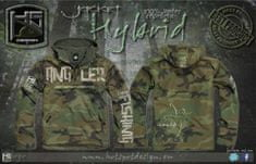 Hotspot Design Bunda Carpfishing HYBRID