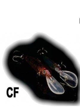Iron Claw Wobler  D  Tenno 102 Fukai CF 10 cm, 16 g