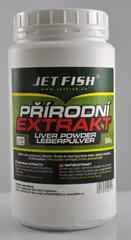 Jet Fish Přírodní extrakt Liwer powder