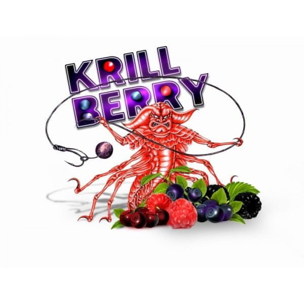 Nikl KrillBerry boilie mix 10 kg