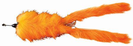 Abu-Garcia třpytka hairy killer hot orange 21 g
