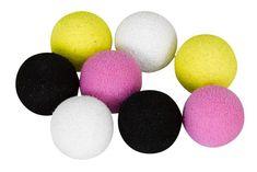 Starbaits Round Balls 14mm (plovoucí kulička) 6ks