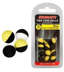 Starbaits Plovoucí kuličky  Two Tones Balls