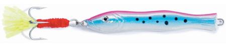 Abu-Garcia Pilker Sillen H-White/Blue 250 g