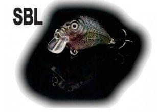 Iron Claw Wobler D Ishi SBL 5 cm, 11 g
