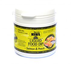 Nikl Liquid Food Dip 100 ml