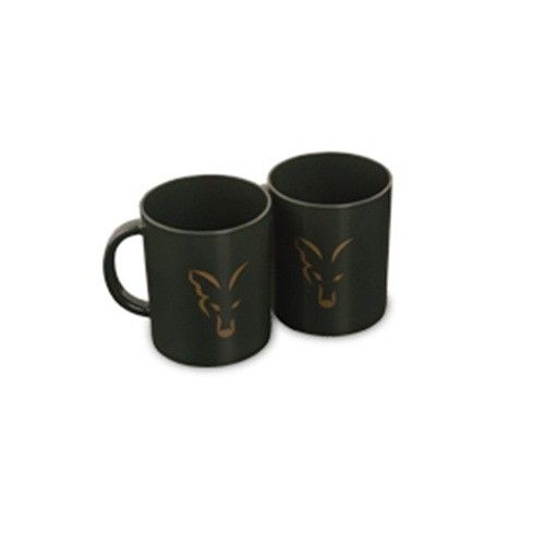 Fox Royale Mug Hrnek