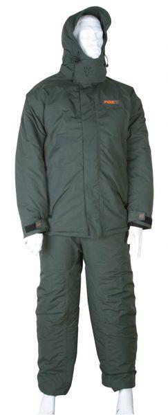 Fox Carp Winter Suit zimní oblek XXXL