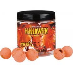 Anaconda Halloween Pop up Boilie 100 g