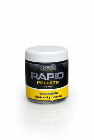 MIVARDI Pelety Rapid Extreme Enzymatic Protein 150 g 20 mm