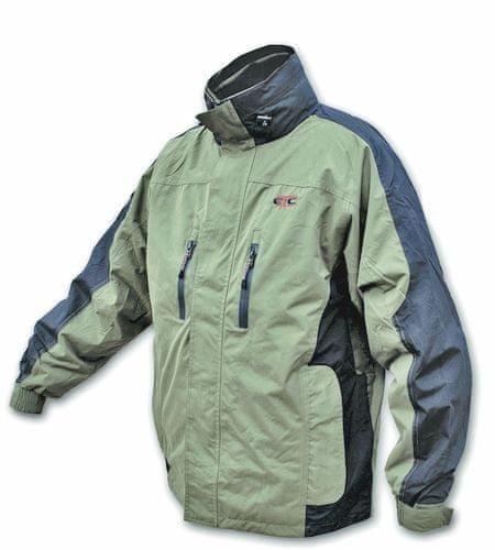 Extra Carp Jacket - Zimní Bunda 2v1 XL