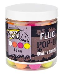Carp Only Fluo Pop Up Boilie 80 g 16 mm